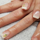 Duo Nails Instagram Basel French Nails