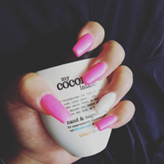 Duo Nails Instagram Basel Produkt Nägel